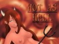 Spēles Hot as Hell [v 0.16]